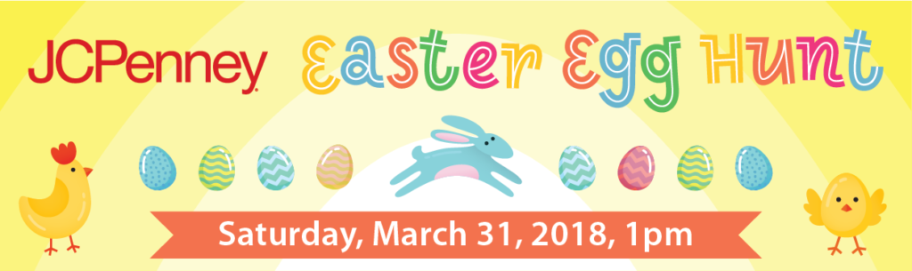 db78368ae JCPenney Easter Egg Hunt – San Jacinto Mall